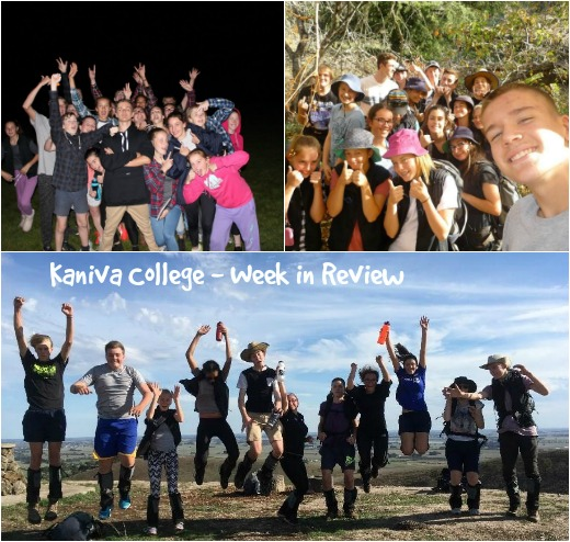 Term 2, 2016 - Kaniva College Media Release