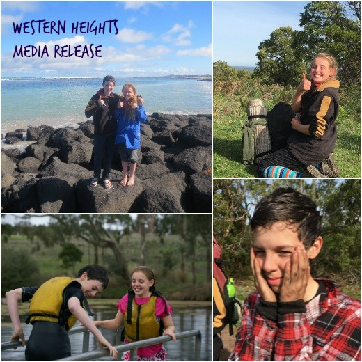 Term 2, 2016 - Western Heights College Media Release